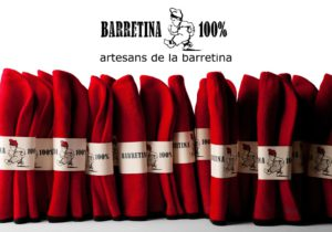 Logotip Barretina