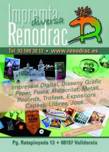 Logotip Renodrac
