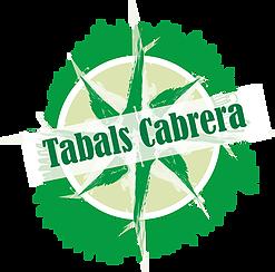 Logotip Tabals Cabrera