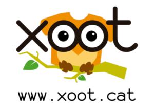 Logotip Xoot